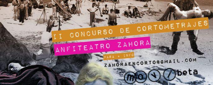 Premiados Zahora en Corto 2017