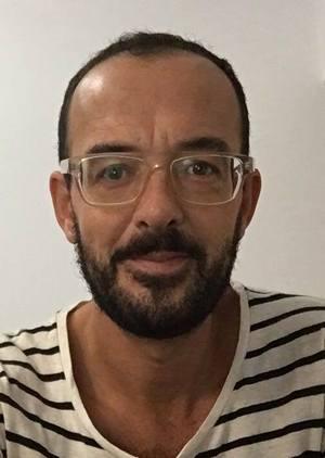 David Jimenez Zahora en Corto 2017