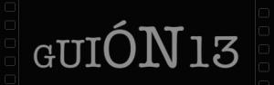logo guion13