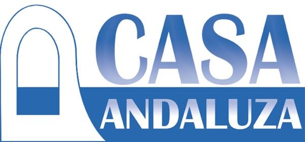 CasaAndaluzaLogoblau300